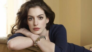 Photo of Anne Hathaway to star in 'The Witches' adaptation