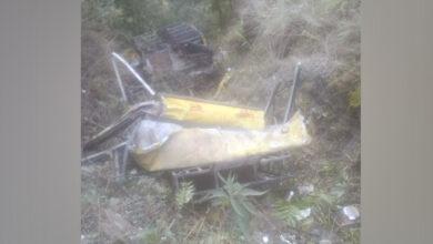 Photo of Himachal Pradesh: 7 killed, 11 injured in bus mishap
