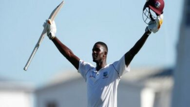 Photo of Holder becomes first top-ranked Windies Test all-rounder after Sobers