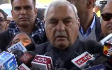 Hooda, Mayawati meet, may join hands in Haryana