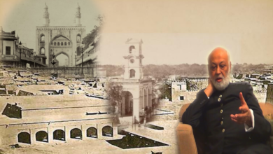 Photo of Hyderabad Jo Kal Tha by Syed Mohiuddin Quadri