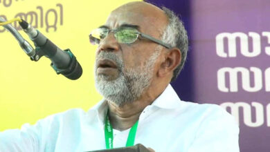 Photo of Divorce rates among Muslims low compared to other: IUML