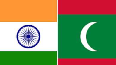 Photo of Maldivian minister's visit: India, Maldives to strengthen Defence ties