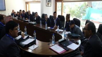 Photo of Indian Embassy organises training for 62 officials of Nepal govt