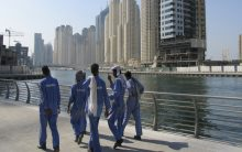 UAE: Major changes for expats, job categories reduced from 3000 to 700