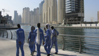 Photo of After 'Saudization, Emiratisation of jobs' is a threat for Indian expatriates