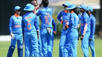 Photo of India to begin Women's T20 World Cup against defending champion Australia