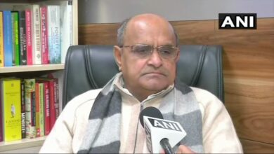 Photo of Ram Janmabhoomi-Babri Masjid not on NDA's agenda: KC Tyagi
