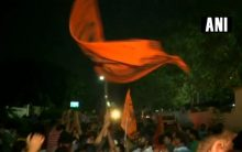 JNU incident pre-planned, claimed ex-ABVP members