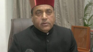 Photo of Injustice with Chaturvedi exposed Congress: Himachal CM