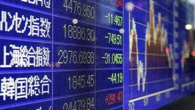 Photo of Japan's Nikkei opens lower as stronger yen dents sentiment