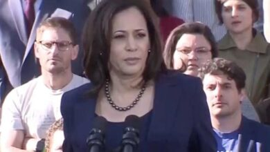 Photo of Kamala Harris officially launches Presidential election campaign