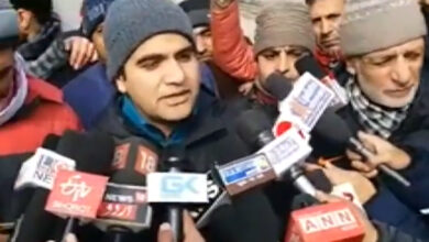 Photo of Kashmir: Senior journos from AFP, Reuters barred from covering R-Day
