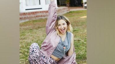 Photo of Kate Hudson opens up about raising daughter with 'genderless' approach