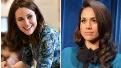 Photo of Kate feels Meghan 'used' her to 'climb the royal ladder'
