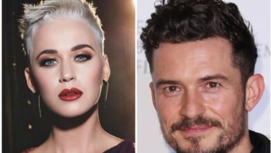 """Photo of Katy Perry """"made the right choice"""" with Orlando Bloom"""