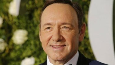Photo of Kevin Spacey to plead not guilty to the assault charge