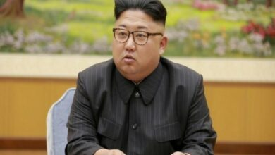 Photo of Kim Jong-un leaves for Hanoi for second US-North Korea summit