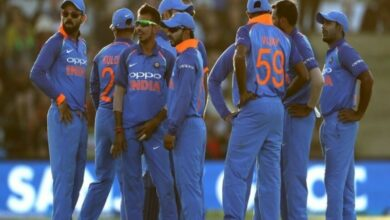 Photo of Kohli and co. to face Proteas challenge in Men's T20 World Cup opener