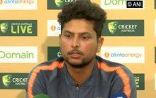 After challenging England tour, I worked hard: Kuldeep Yadav