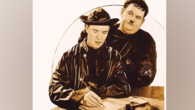 Photo of 'Laurel and Hardy' to be soon revived as comic book