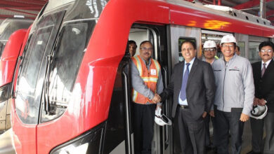 Photo of Lucknow Metro repeats history in Metro Rail Project execution
