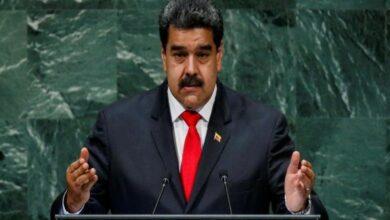 Photo of US imposes sanctions on Venezuelan oil company to block Maduro's finances