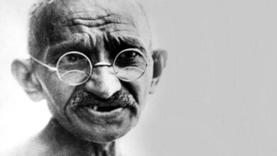Photo of Mahatma Gandhi to be 'brought to life' in Paris on October 2