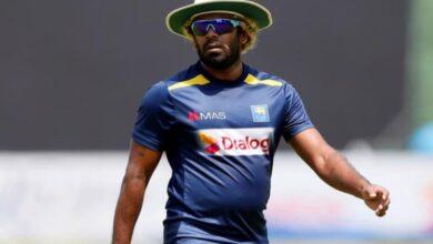 Photo of Sri Lanka fined for slow over-rate against Kiwis