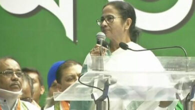 Photo of Fact check: Did Mamta exclusively promote Islam or Urdu at the United India rally?