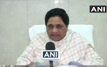 Mayawati announces nephew's entry in BSP, trains gun on media