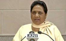 Mayawati says Modi 'unfit' to hold office