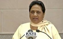 Criminal complaint filed against BJP MLA Sadhana Singh for her 'eunuch' remark about Mayawati