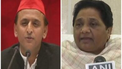 Photo of Akhilesh, Mayawati meet, assess post-poll scenario