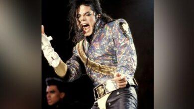 Photo of Michael Jackson bio-musical title unveiled