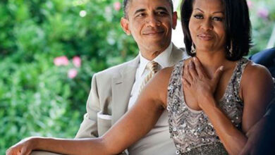 Photo of Michelle Obama's 'Becoming' breaks record set by 'Fifty Shades of Grey'