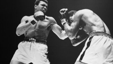 Photo of Louisville international to rename airport in honor of Muhammad Ali