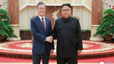 Photo of S Korea deletes reference to DPRK as 'enemy' in defense white paper