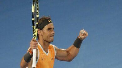 Photo of Australian Open: Nadal breezes past de Minaur to enter pre-quarters