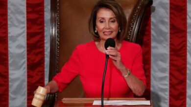 Photo of Amid shutdown, Pelosi asks Trump to defer State of the Union address