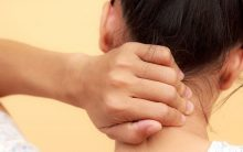 The reasons behind a nagging backache