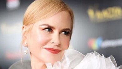 Photo of Kidman amazed by the way women are judged in films