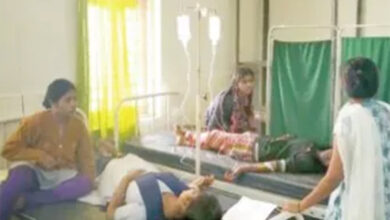 Photo of Suspected food poisoning: 67 Girl students fall sick