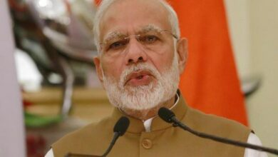 Photo of Man Ki Baat: PM Modi wishes students for exams