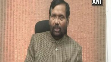 Photo of 10% quota will help NDA in the upcoming LS polls: Paswan