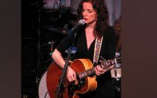 Patty Griffin is back with new single 'River'