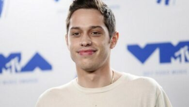 Photo of Pete Davidson teams up with Judd Apatow for new film