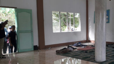 Photo of Philippines: Deadly grenade attack at mosque kills two