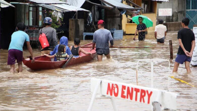 Photo of Philippines: Death toll from storm, landslides climbs to 126