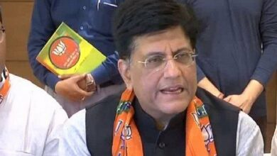 Photo of GSP withdrawal won't have major impact on India: Goyal
